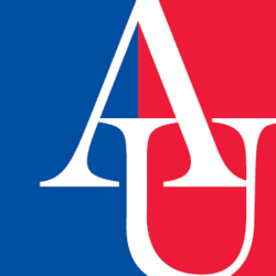 American University, School of Professional & Extended Studies (SPExS) Logo