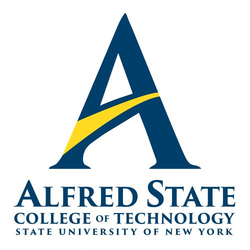 Alfred State, SUNY College of Technology Logo