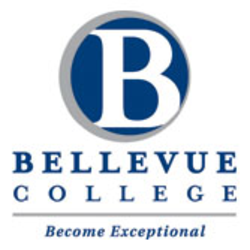 Bellevue College (WA) Logo