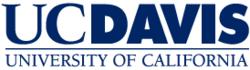University of California Davis Logo